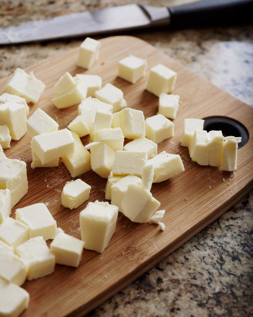 Thanksgiving Butter